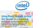 From Intel® Software Partner Program Success Story with dtSearch