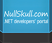 NullSkull.com embeds dtSearch for searching massive repository of .NET developer content.