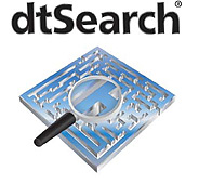 dtSearch® Maze and Magnifying